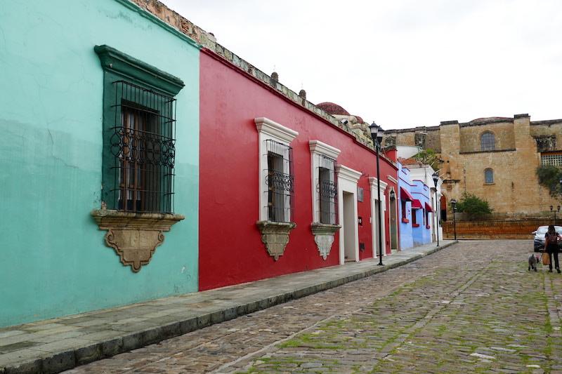 Villa del Sol – Oaxaca