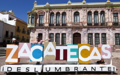 Leon & Zacatecas