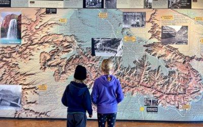Dana Point CA.                                                                  Arizona's Sedona, The Grand Canyon & Horseshoe Bend