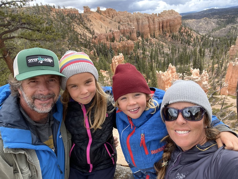 Hurricane, Zion & Bryce Canyon National Parks