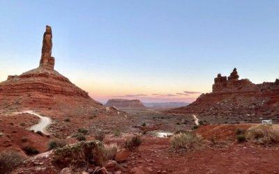 Mesa Verde & Newspaper Rock